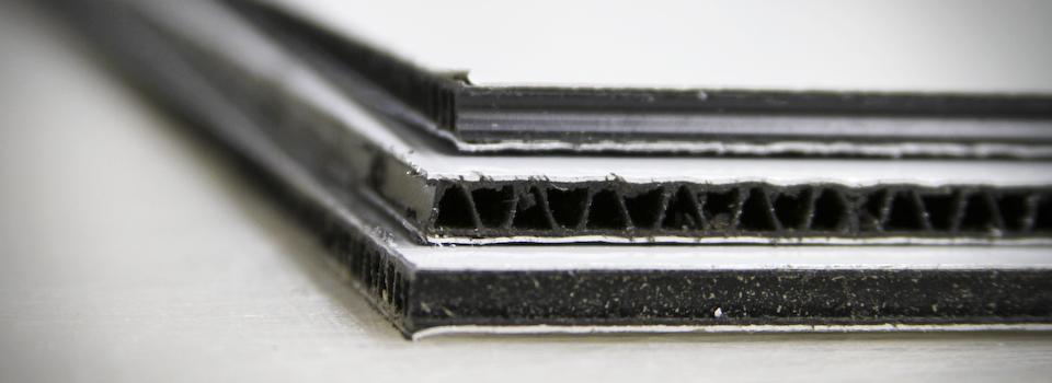 Alumacorr Material